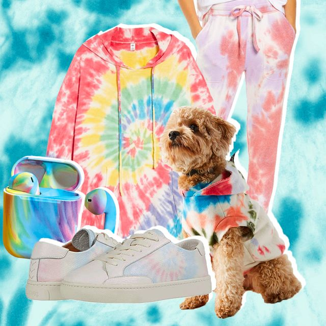 tie dye products