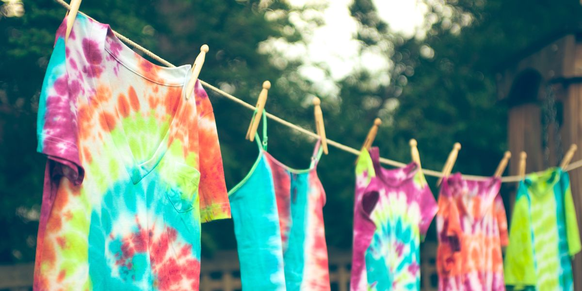 10 Best Tie Dye Kits 2020 for Kids, Beginners and Adults