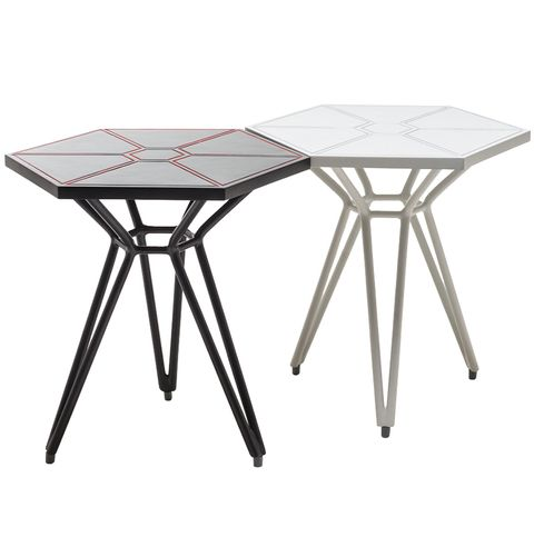 Furniture, Table, Coffee table, End table, Outdoor table, Outdoor furniture, Rectangle, Sofa tables,