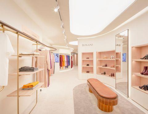 futuro de la moda y las tiendas