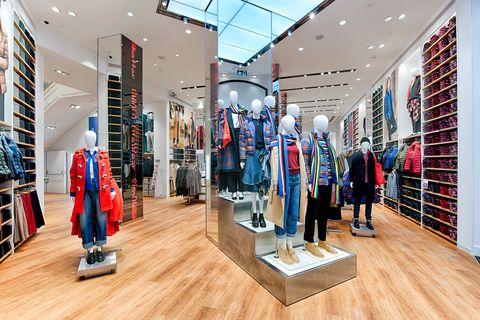 b35c6549cea7 Las tiendas de ropa de hombre que te interesa conocer para renovar ...