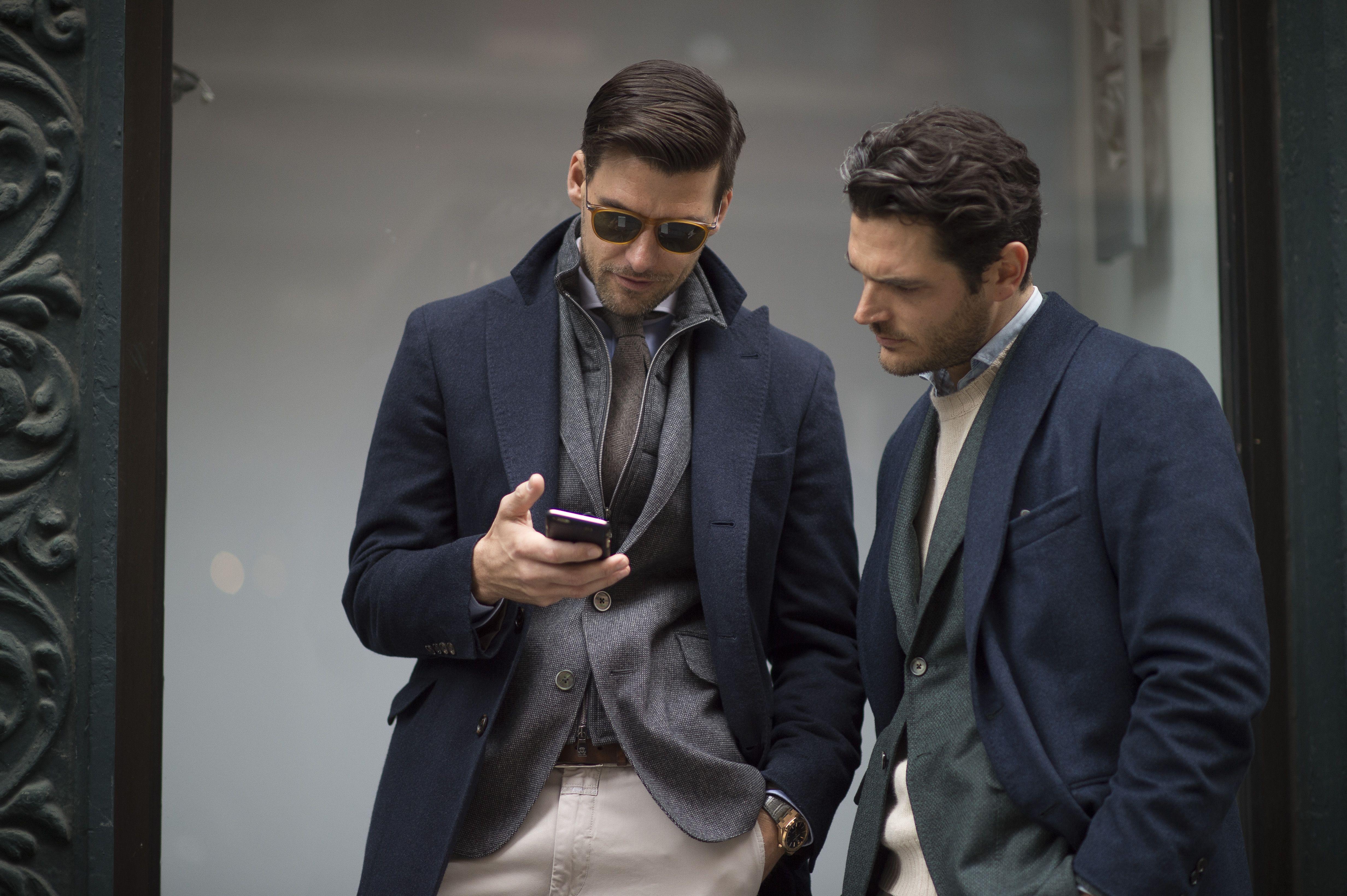 13658a1318 Las tiendas de ropa de hombre que te interesa conocer para renovar tu estilo