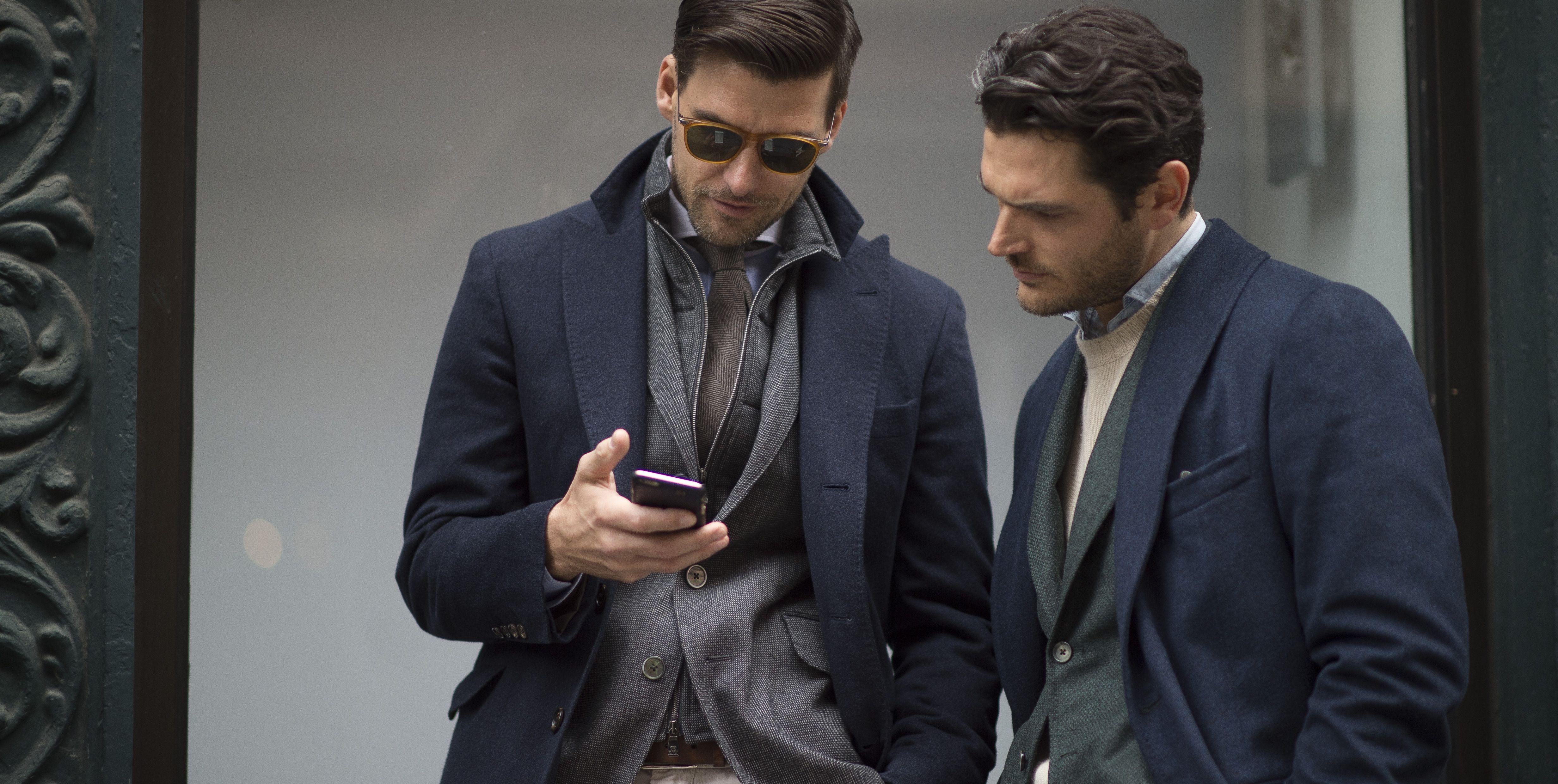 Las tiendas de ropa de hombre que te interesa conocer para renovar tu estilo