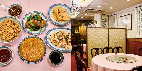 香港 おいしい レストラン 中華