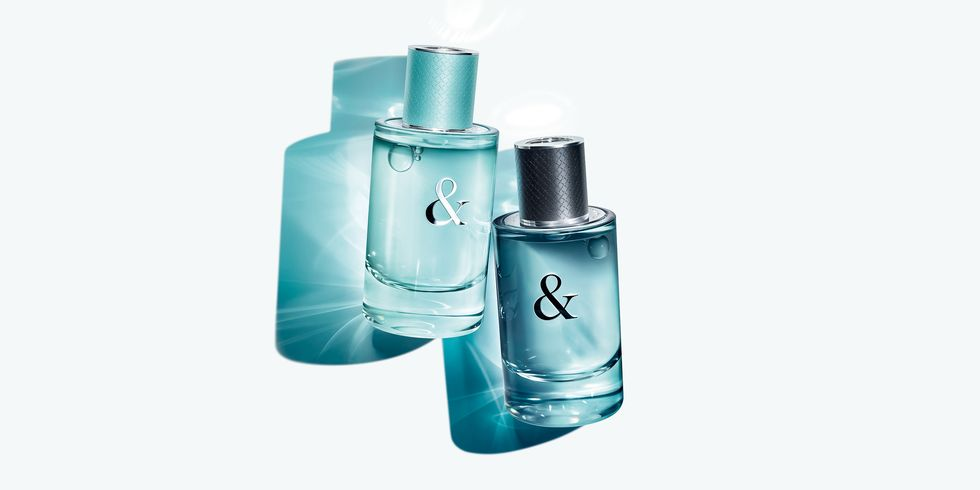Tiffany & Co's New Fragrances Smell Like a Sexy Walk Through the Woods