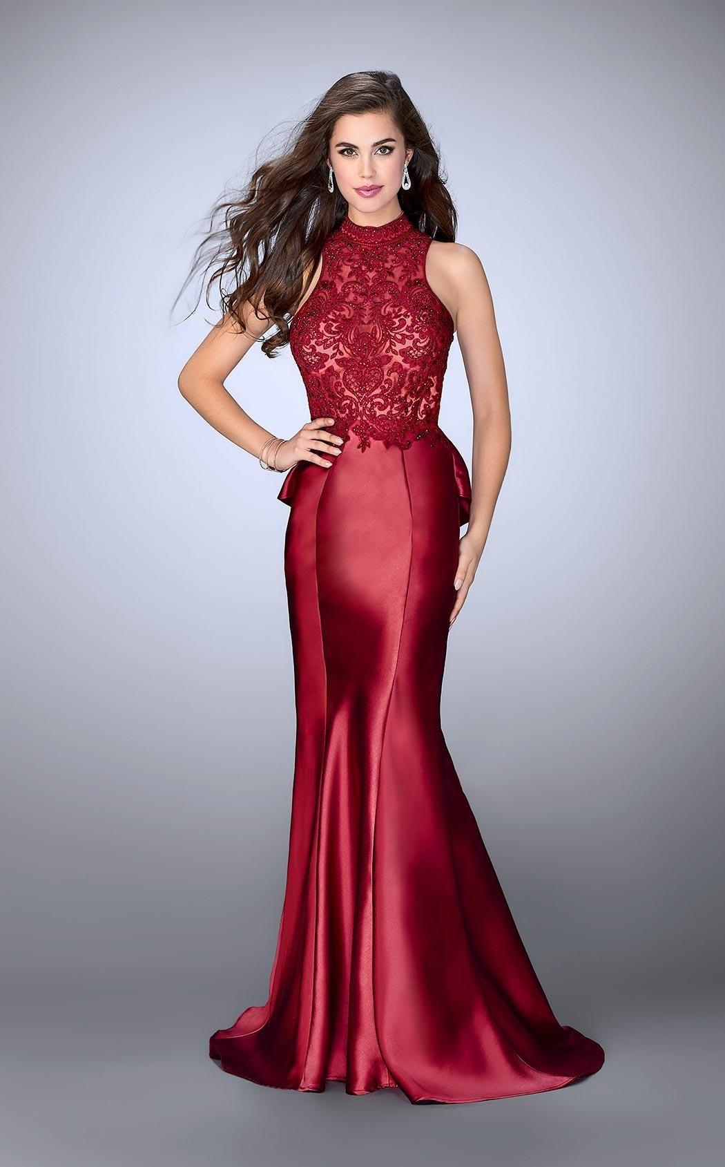 Atemberaubend Best Mermaid Prom Dresses Galerie - Brautkleider Ideen ...