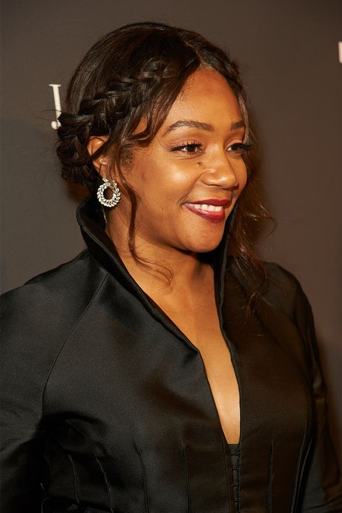 tiffany haddish   best summer hairstyles