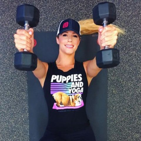 food tips by fitness stars