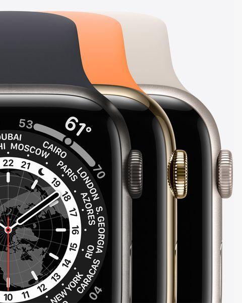 apple iwatch series 7