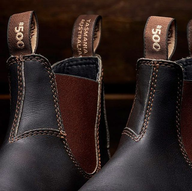 blundstone boots 500