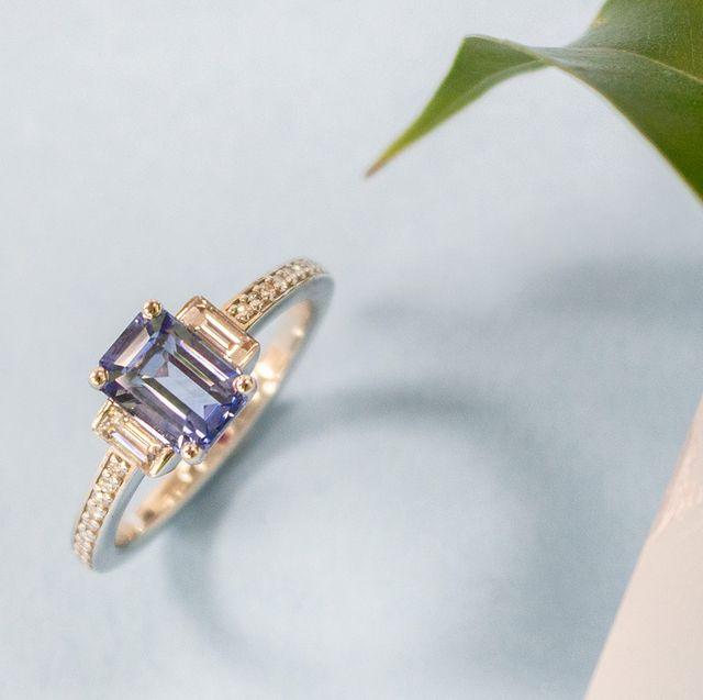 taylor and hart ring