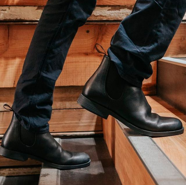 blundstone city boot