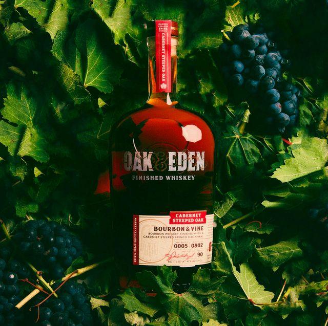 oak and eden bourbon