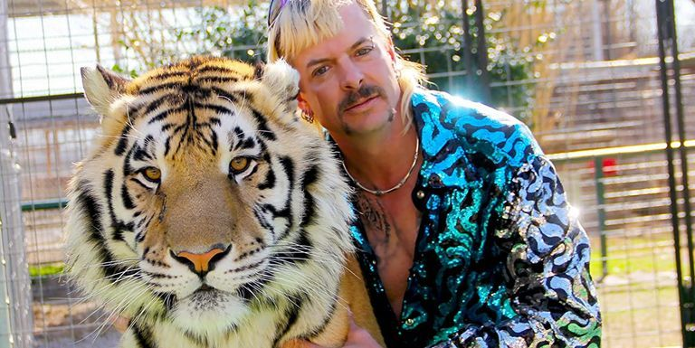 38 Things You Probably Didn't Know About 'Tiger King'