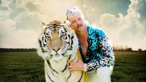 'tiger king' es la serie revelación de netflix