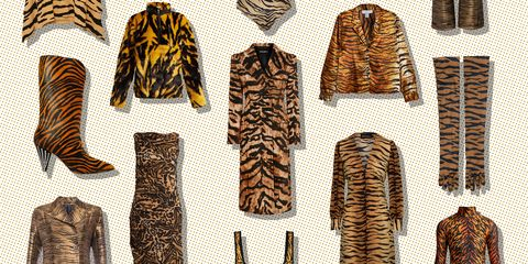 dca94afc92 20 Tiger Print Items To Buy Right Now