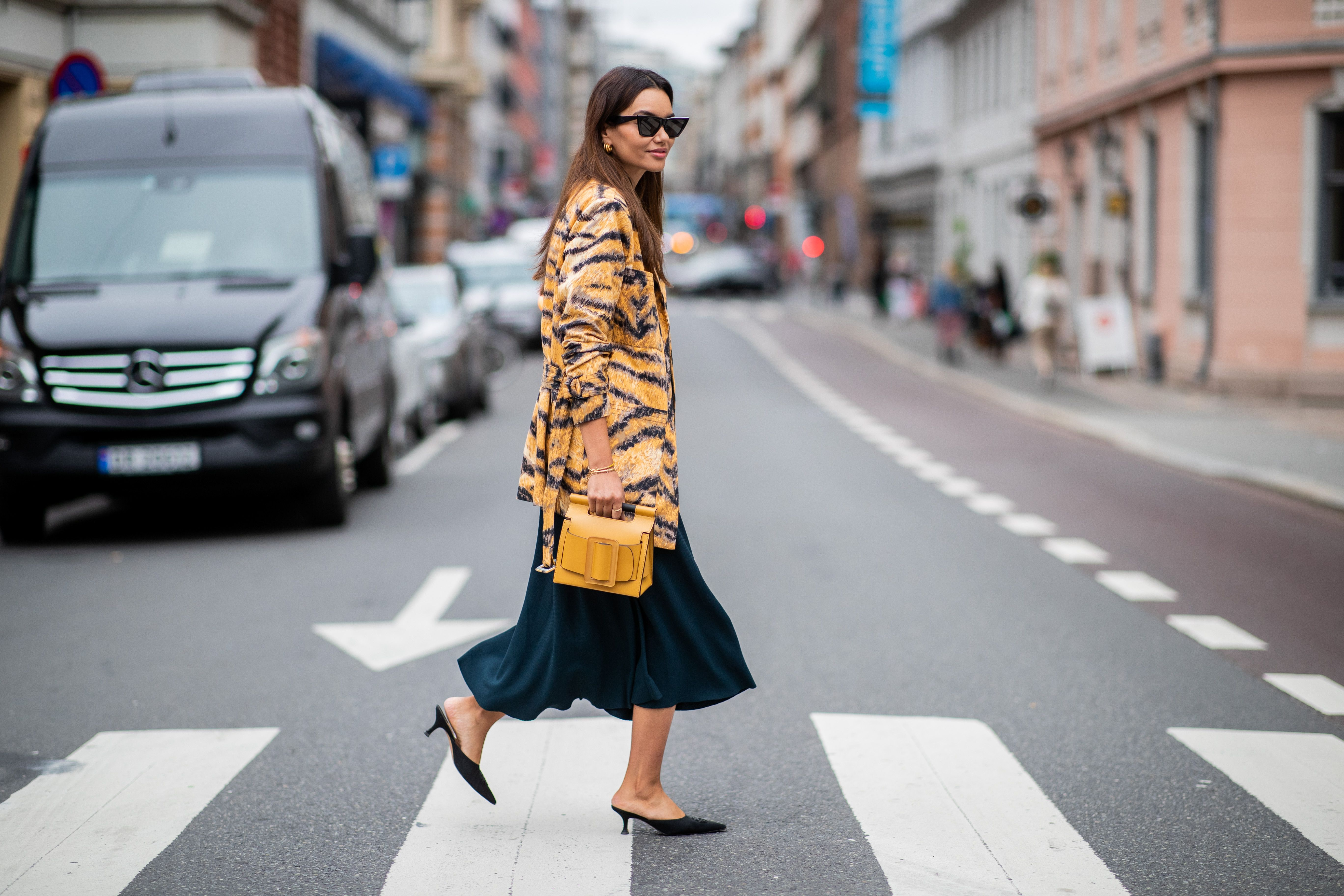 Wear You Would Tiger Print? advise to wear for everyday in 2019