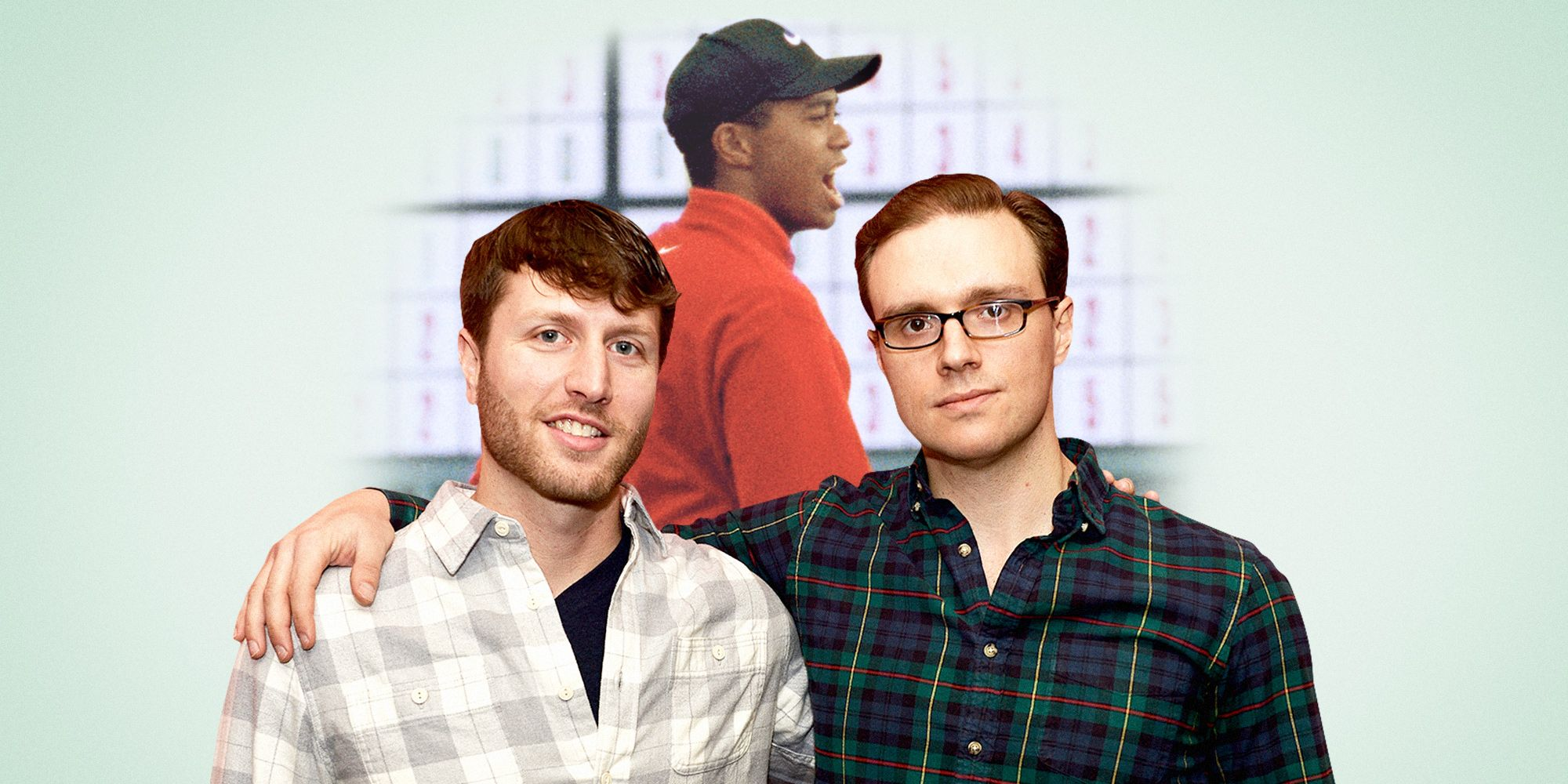 How the Directors of HBO's Tiger Found a Side Of the Golfer We've Never Seen