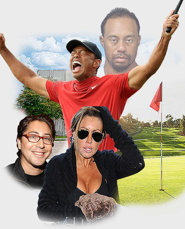 tiger woods hbo documentary