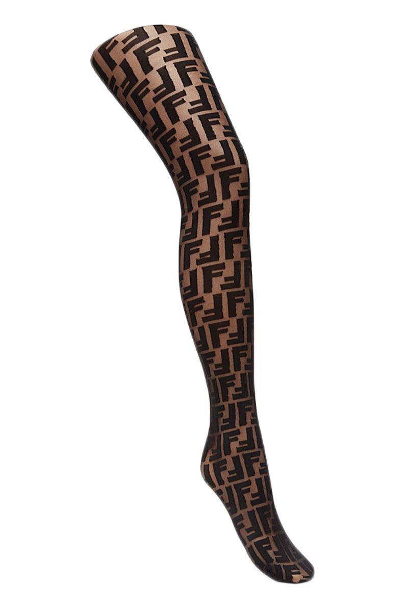 Tights   Stockings For Winter Dressing - Patterned e95982b881f