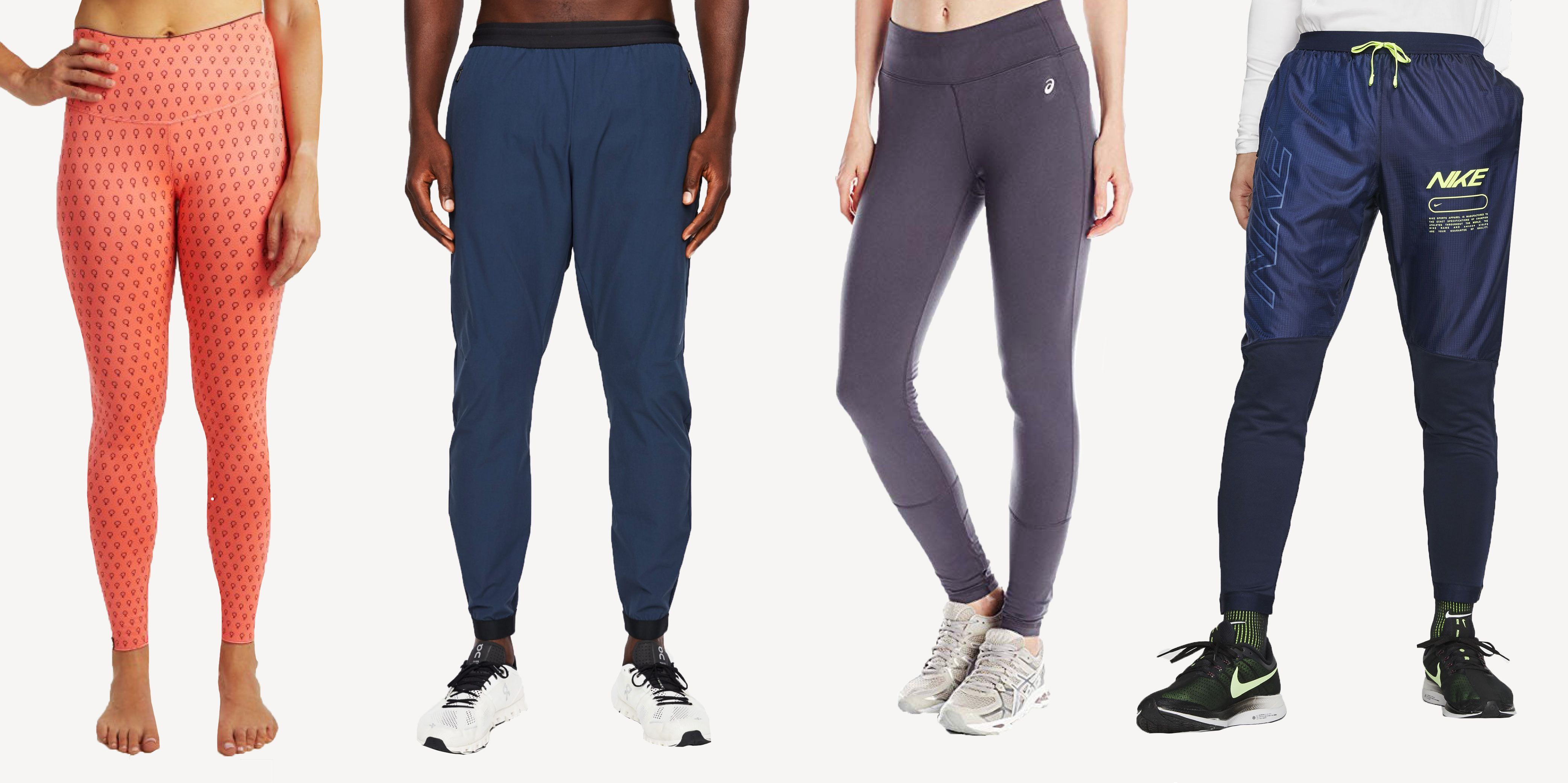 13 Pants and Tights for Falling Temperatures