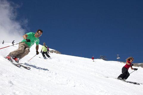 Tignes cheap ski holidays deal