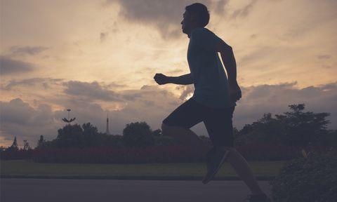 training marathon, schema, beginners, looptips