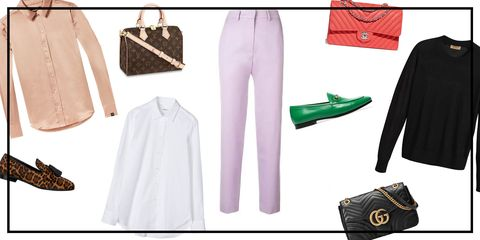 Dames Mode Kleding.Op Zoek Naar Tijdloze Kleding 7 Tijdloze Mode Items Die Je In Je