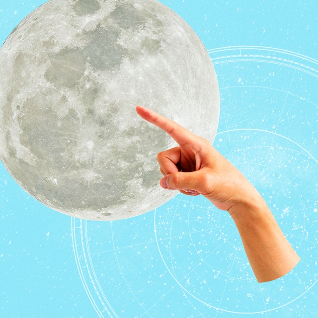 tiktok witches hexing the moon