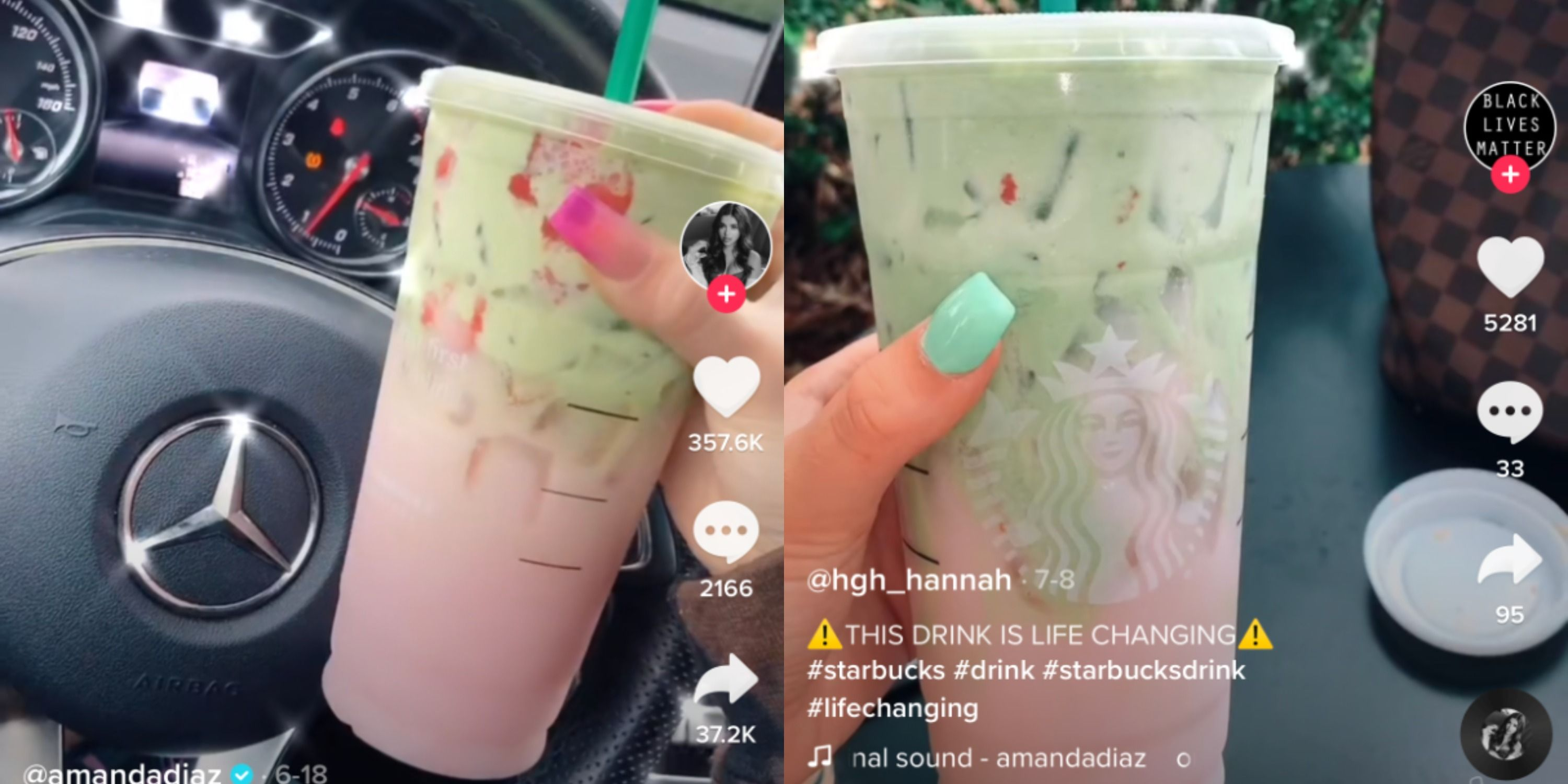 bubble drink japanese drinks star drink pink /& purple teal rose drink Aesthetic Drink magical drink