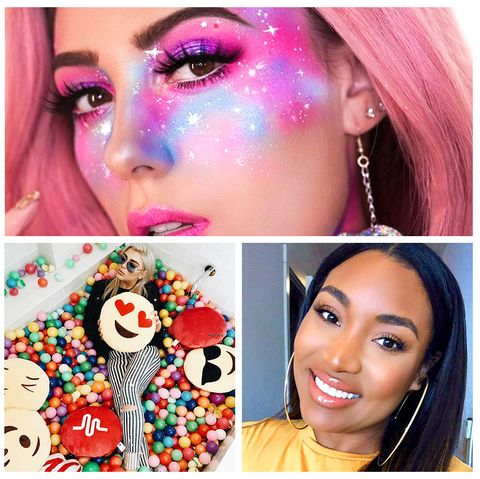Every Beauty And Fashion Tiktoker You Should Be Following