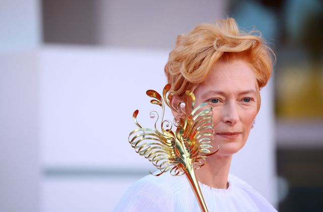 ''lacci'' red carpet and opening ceremony red carpet arrivals   the 77th venice film festival