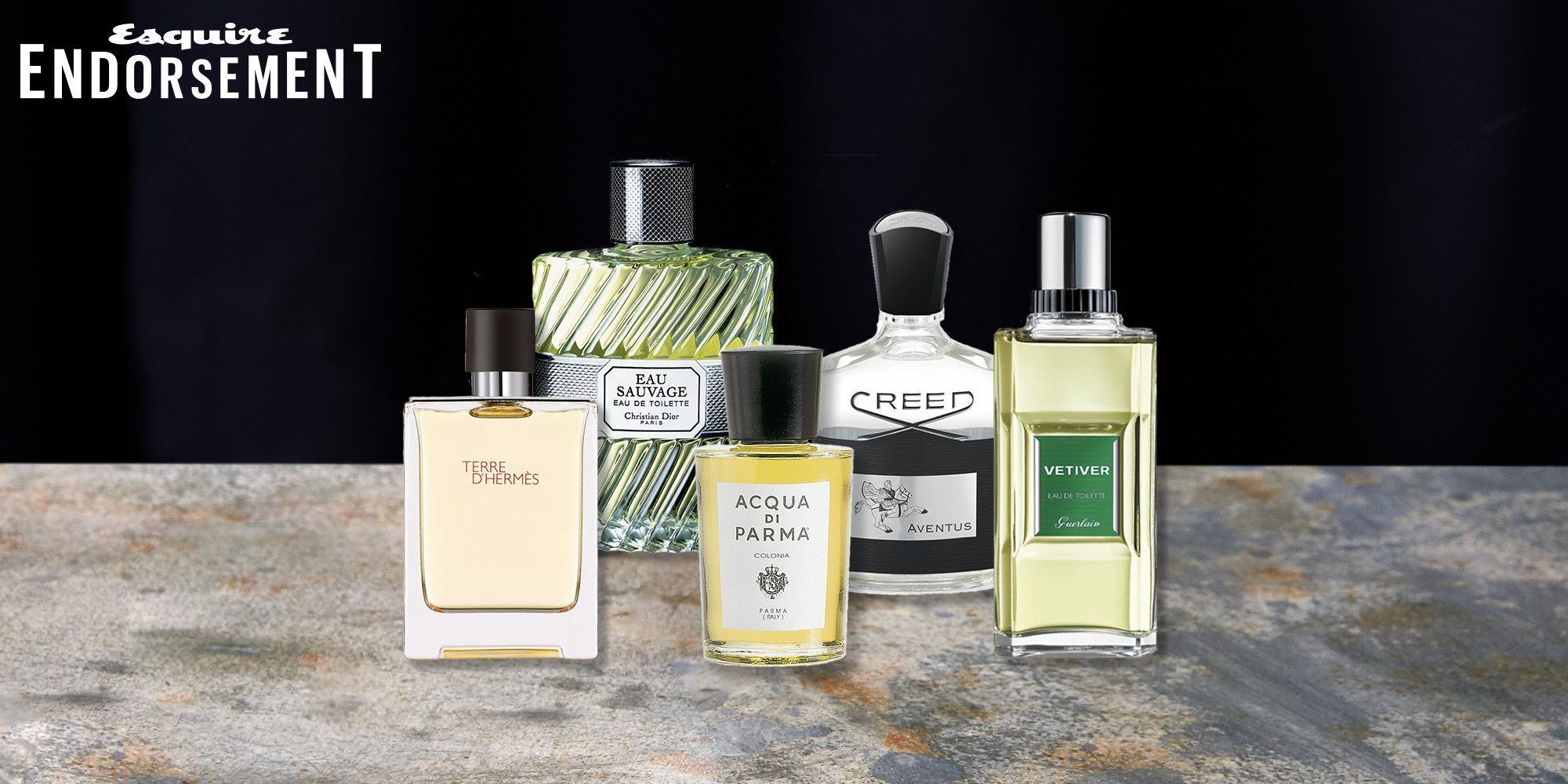 5 Essential Colognes Thatll Always Be In Style