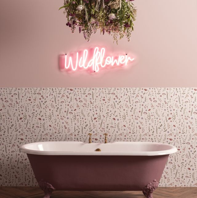 wildflower rose, original style's tile of the year 2022