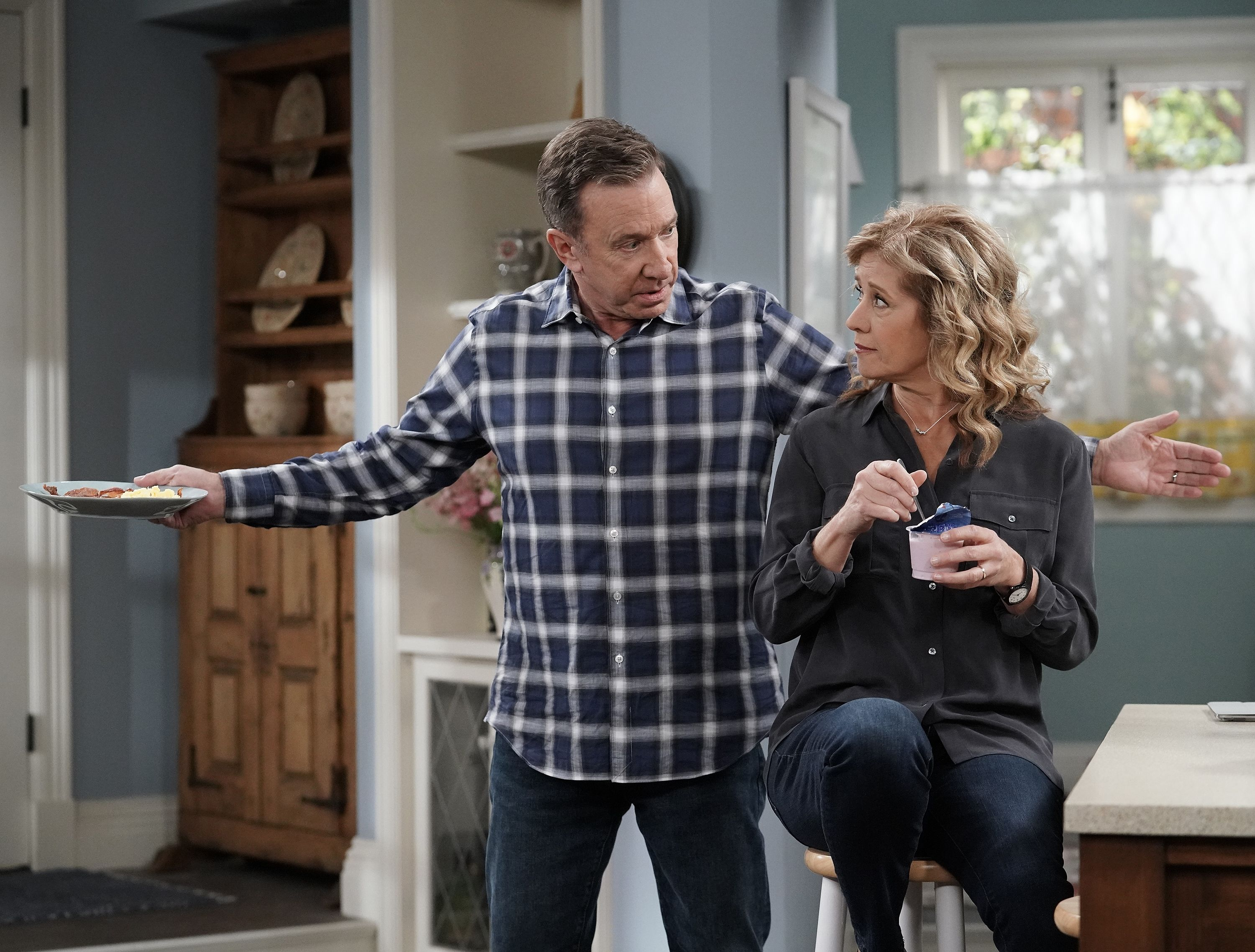 'Last Man Standing' Star Nancy Travis Took on a Major Role for a Totally Different Show