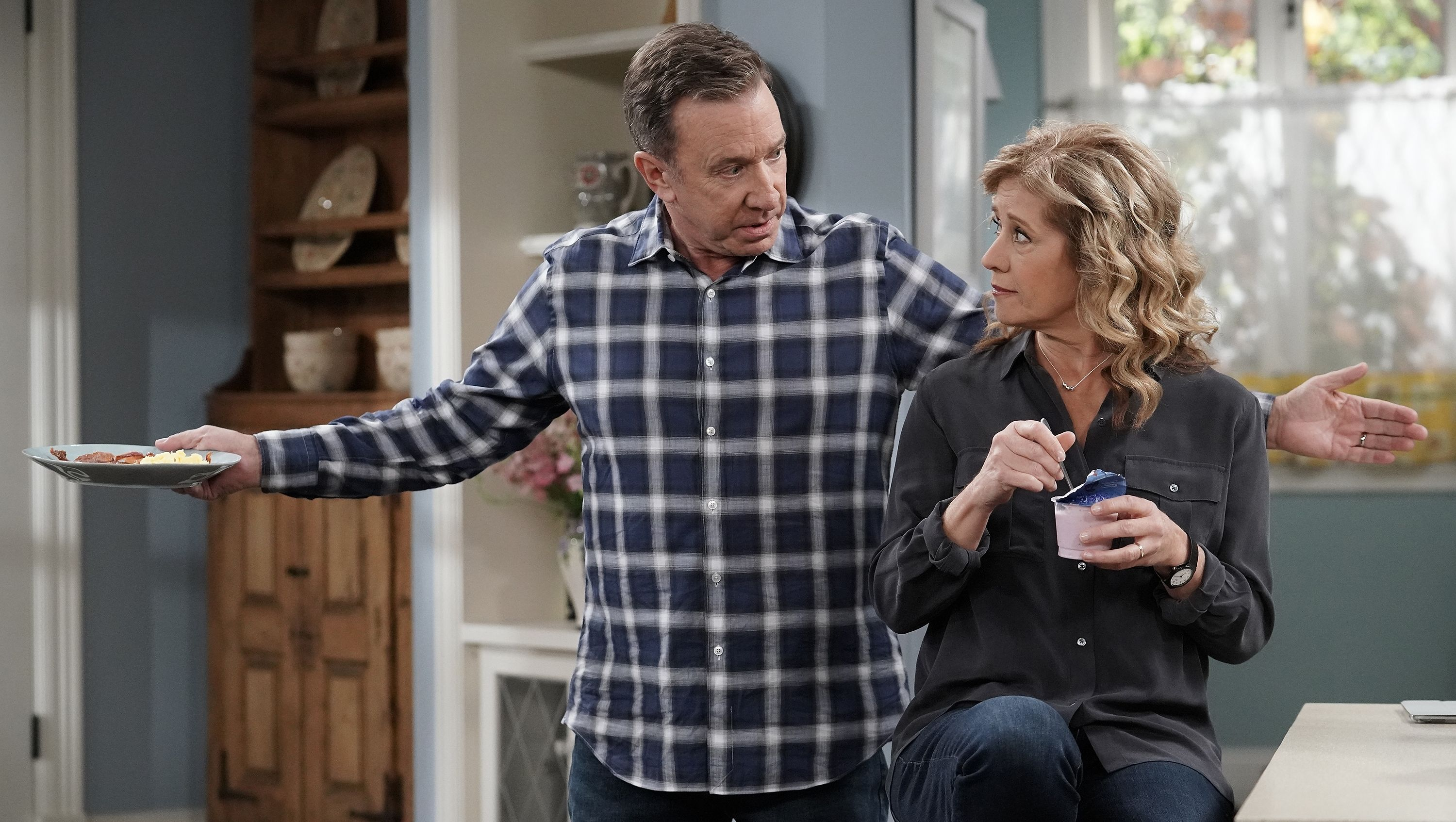 'Last Man Standing' Star Tim Allen Admits He Likes to 'Poke Fun at Very Brittle Liberals'