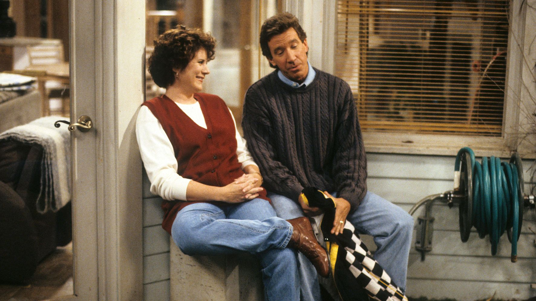The 'Home Improvement' Creators Are Seeking $40 Million in a Lawsuit Against Disney