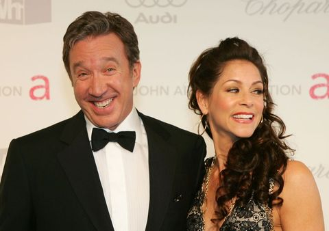 Tim Allen And Wife Jane Hajduk All About The Last Man Standing Star S Marriage Kids The star of home improvement and the voice of buzz lightyear from toy story had hard times divorcing from his wife. tim allen and wife jane hajduk all