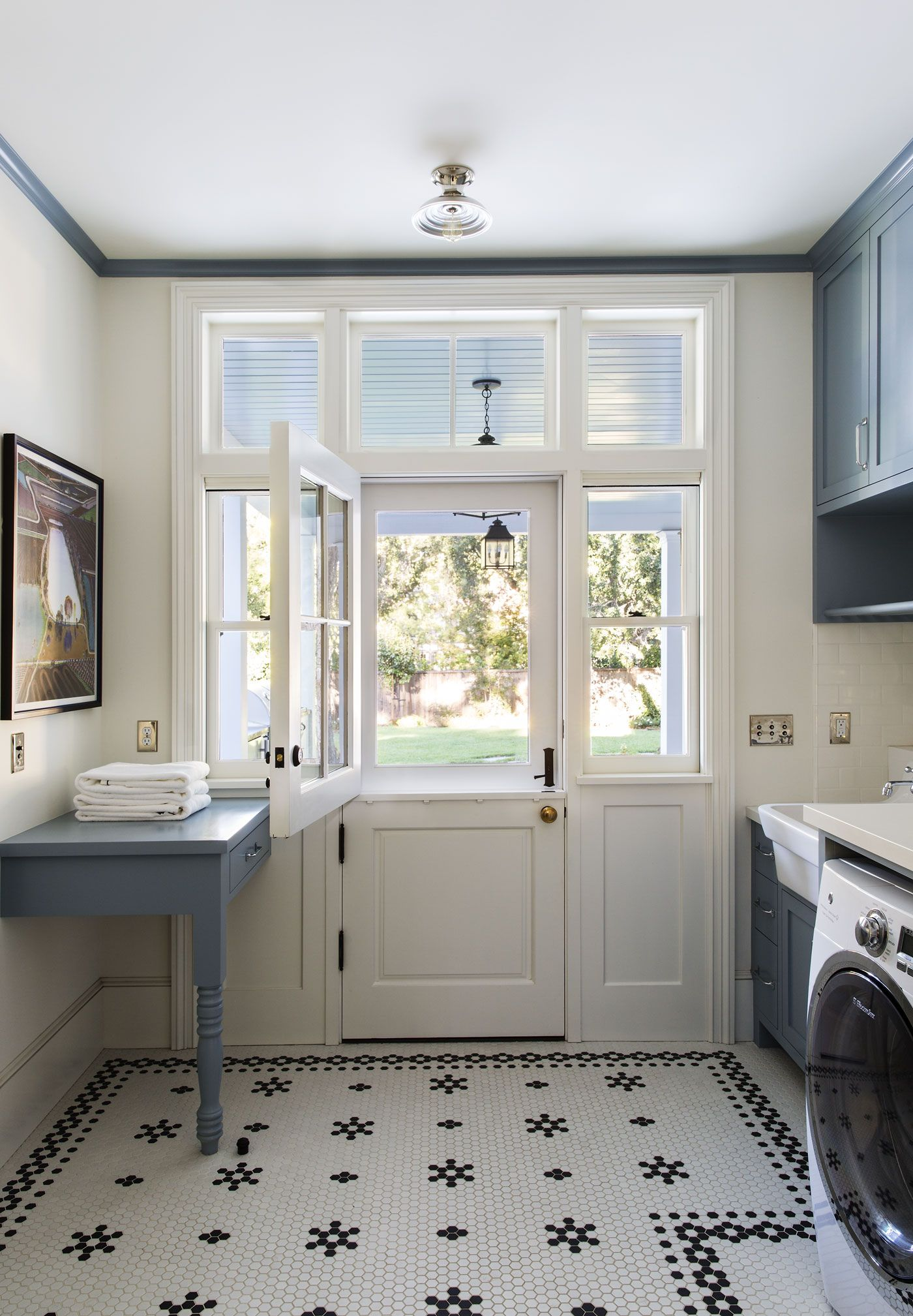 30 Best Laundry Rooms Lovely Functional Laundry Room Ideas