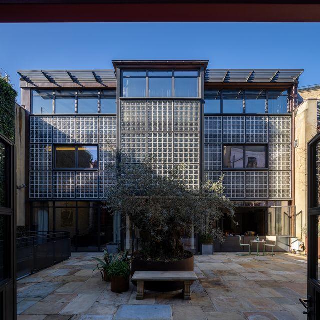 tim burton london home for sale in primrose hill