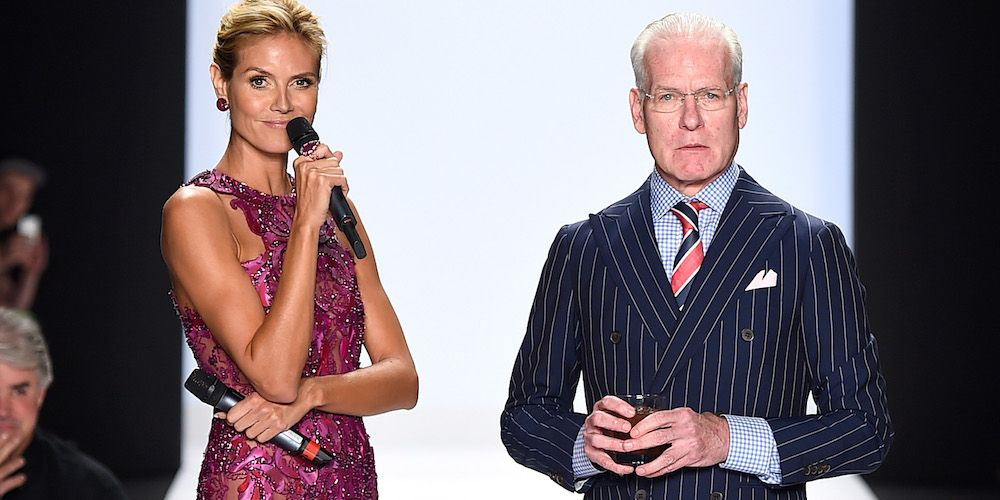 Where Is Tim Gunn From Project Runway Why Tim Gunn Is Not On Project Runway