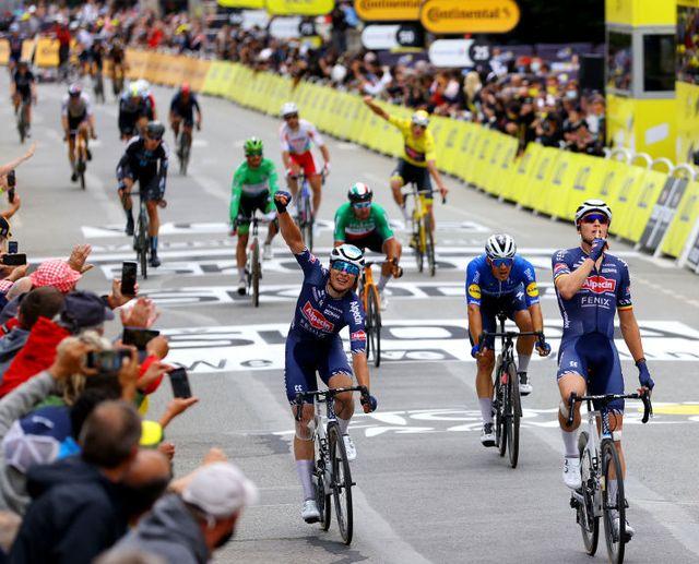 108th tour de france 2021 stage 3