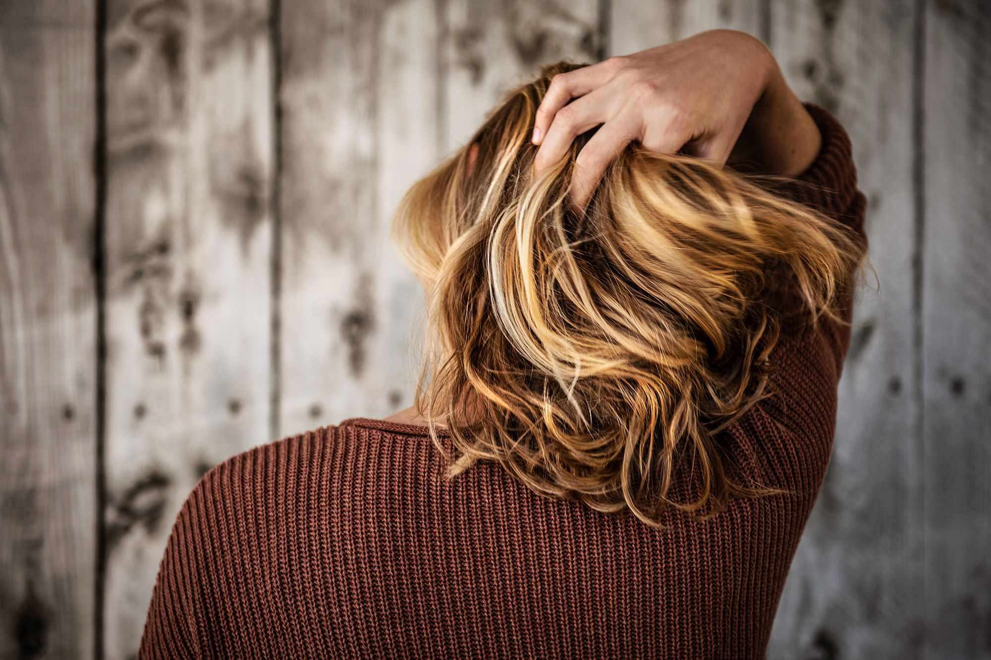 5 Surprising Hair-Loss Triggers for Women