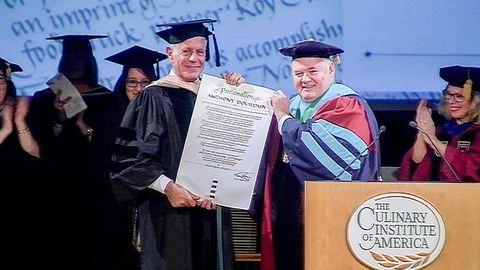 Graduation, Academic dress, Diploma, Event, Mortarboard, Scholar, Headgear, Academic certificate, Phd, Smile,