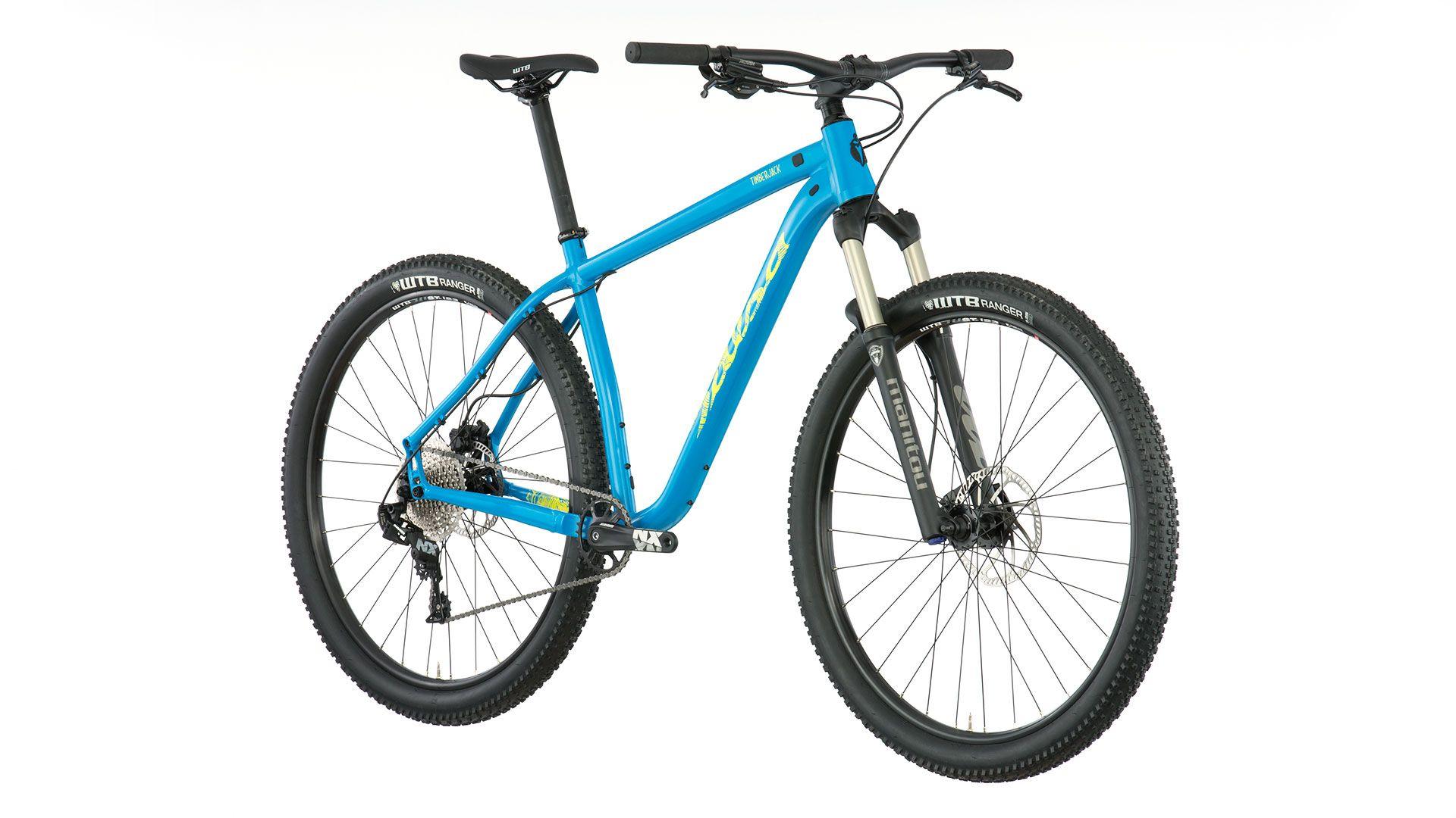 Salsa Cycles Timberjack Nx1 29 Best Mountain Bikes