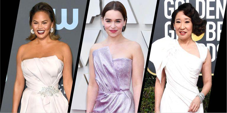 Sandra Oh, Chrissy Teigen And Emilia Clarke Make The Time 100 List