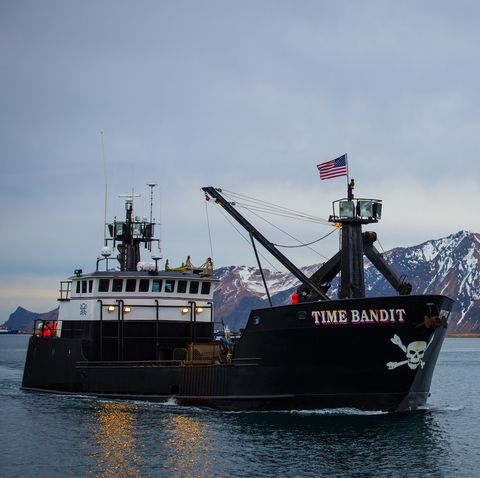Deadliest Catch New Season 2020 Time Bandit Deadliest Catch — What Happened to the Time Bandit?