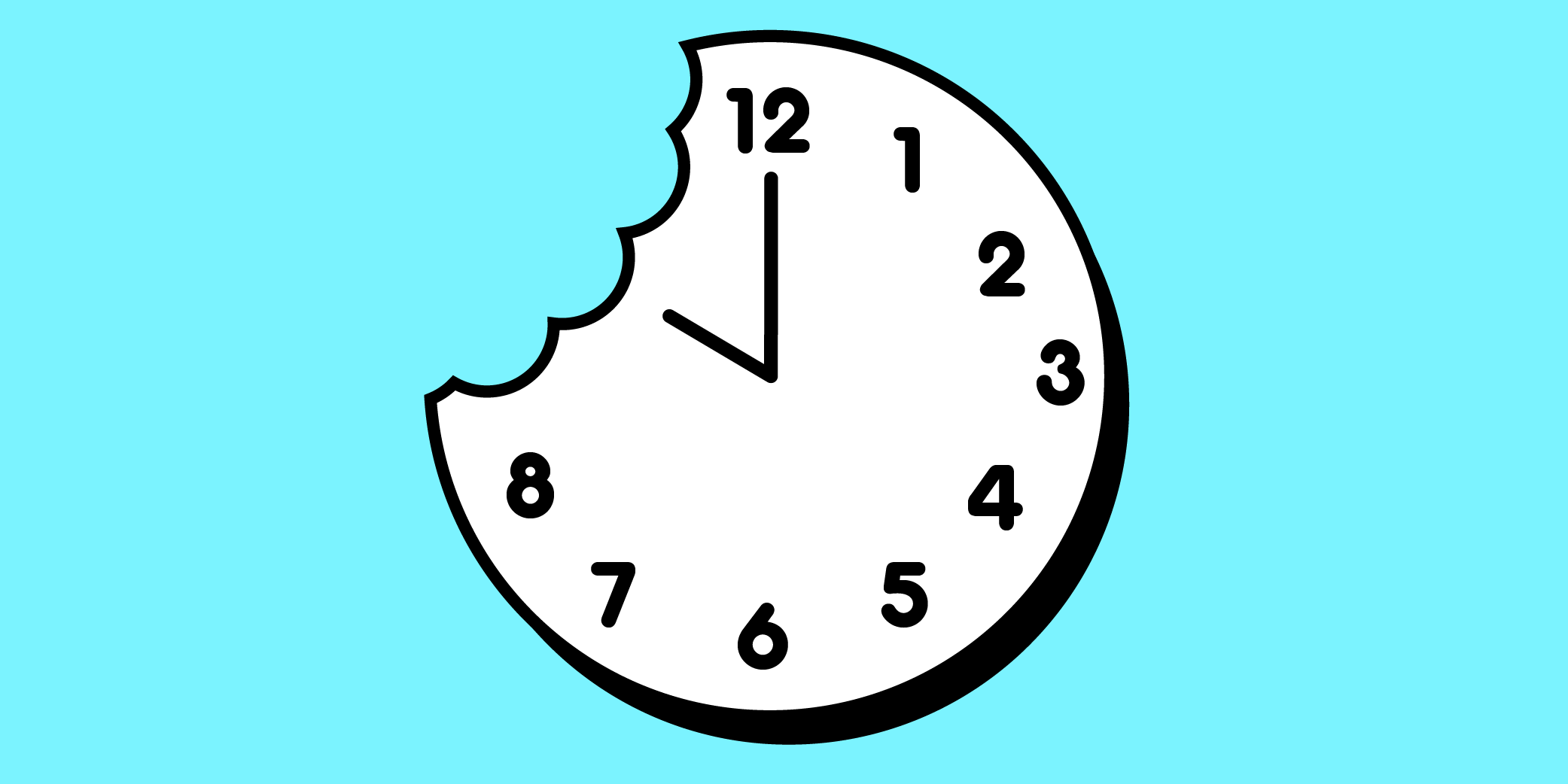 Here's What Really Happened When I Tried Time-Restricted