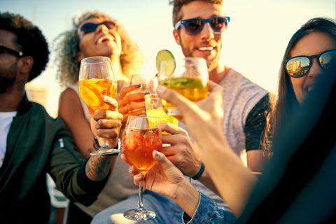 酒鬼必看!3大飲酒知識 時髦酒杯、瓶塞、注酒器推薦