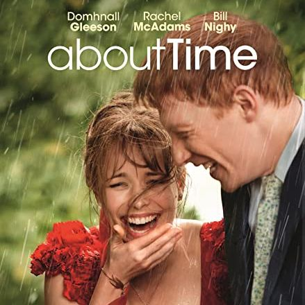 time travel movies about time